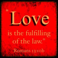 Understanding Yeshua (Jesus) Fulfilling the Law