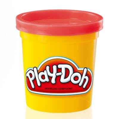 Christ Revealed in Play-Doh